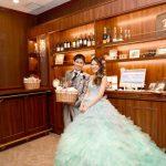 〈卒花さんの結婚式レポ〉お気に入りのドレスで叶う夢心地のウェディング