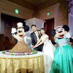 〈卒花さんの結婚式レポ〉ひたすら幸せな一日がここに♡ミラコスタのウェディング