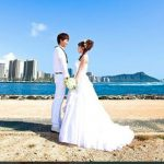 """<卒花さんの結婚式レポ>テーマは目の前に広がる""""海""""♡理想の沖縄リゾートウェディング"""