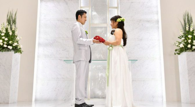結婚式のサプライズ演出にぴったり♡愛が伝わる♡世界一可愛い♡ラブレター