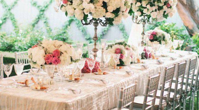 少人数婚・海外挙式で席次表は必要?!?そんな悩みにぴったりの解決方法があるんです。