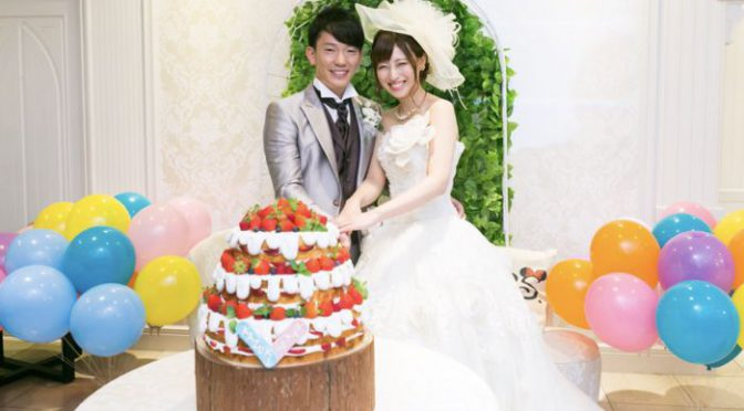 """≪卒花さんの結婚式レポ≫こだわり満載!!それぞれのシーンすべて雰囲気が違う""""理想をカタチ""""にした素敵Wedding♡"""