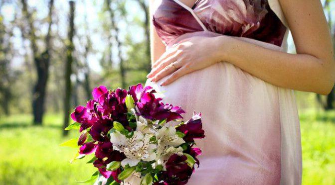 ≪授かり婚♡産前・産後どっち?≫『マタニティウェディング』がおすすめな4つの理由