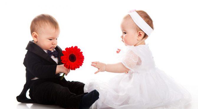 ≪祝♡授かり婚≫出産してから結婚式を挙げる『子連れWedding』のススメ