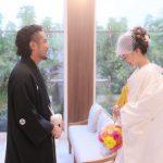 <卒花さんの結婚式レポ>  理想を実現した素敵な工夫&センス必見♡Chapel×和装&Natural Wedding!!