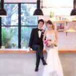 <卒花さんの結婚式レポ>  誰もが魅了される♡想いとセンスが溢れるスペシャルな結婚式