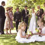 結婚式だからこそ親族を紹介しよう♡事前に知っておきたい『親族紹介』の形式や流れ