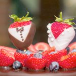 甘酸っぱくてジューシーな苺で演出したい!ストロベリーウェディング