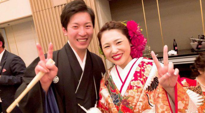 〈卒花さん結婚式レポ 〉今まで支えて下さった方々と♡様々な工夫が光る 最高の一日