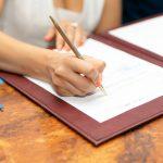 芳名帳は名前だけでOK派さんのためのシンプル&アイデアゲストブック