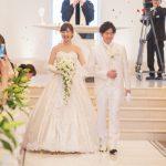 〈 卒花さんの結婚式レポ 〉SUGARより甘い♡♡すべてにこだわった大人可愛い豪華WEDDING!