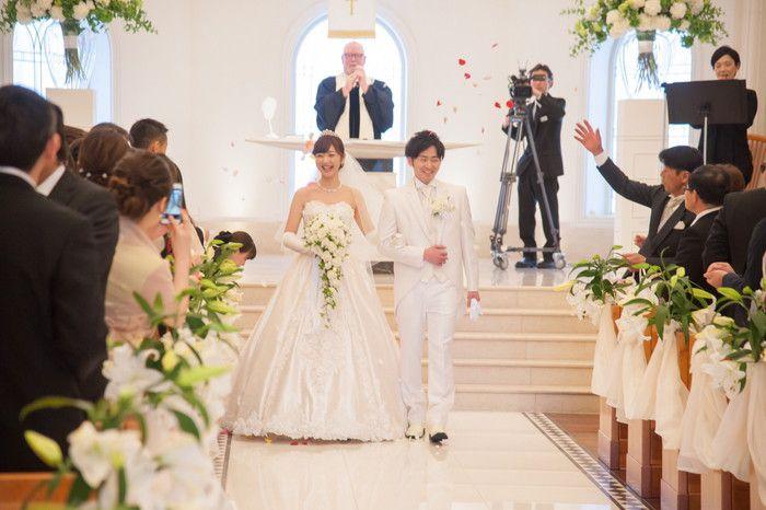 卒花さんの結婚式レポ 〉SUGERより甘い♡♡すべてにこだわった