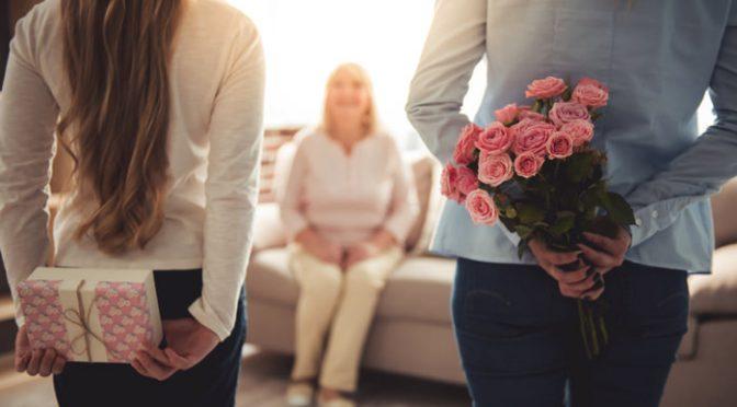 今日は母の日♡大好きなお母さんに贈るお花〈鉢植え・切花・その他〉