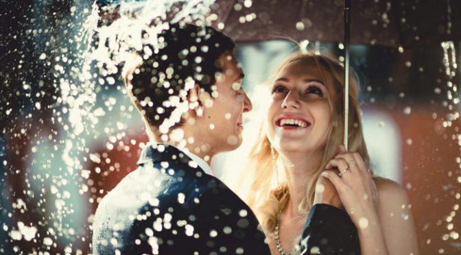 雨の花嫁は幸せになれる…♡素敵な言い伝え&演出PLAN!