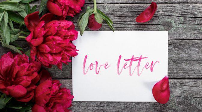 照れ臭いけど手紙を書こう。両親と、それから挙式後の自分たちへ