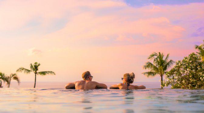 新婚旅行にオススメ♡アジアビーチリゾートのバリ島をチェック!