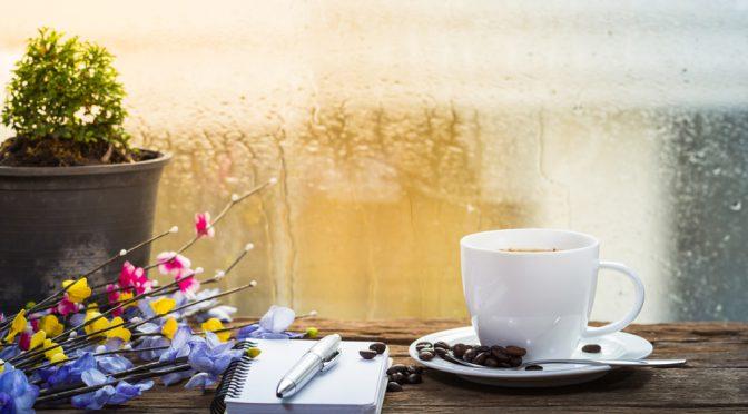 忙しい結婚式準備…雨の日はお家でできることを♡な提案