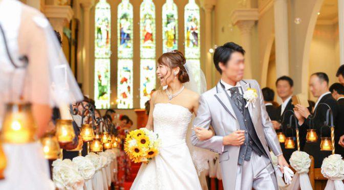 〈卒花さん結婚式レポ〉参考にしたい♡季節感たっぷりディズニー婚