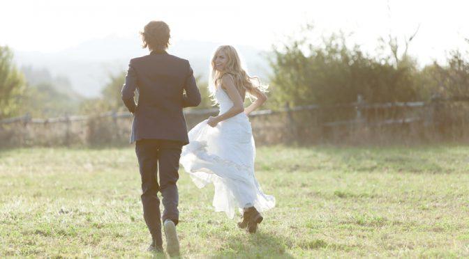 私も一緒に楽しみたいから…目指すのはアクティブな花嫁さん!