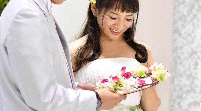 結婚証明書いらないのに…という方も見て!飾りたくなる証明書
