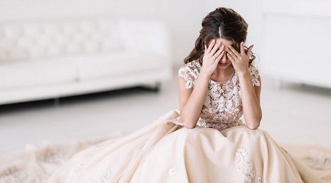 結婚準備のストレスを軽減させる!お悩み3大ケースと対処法まとめ