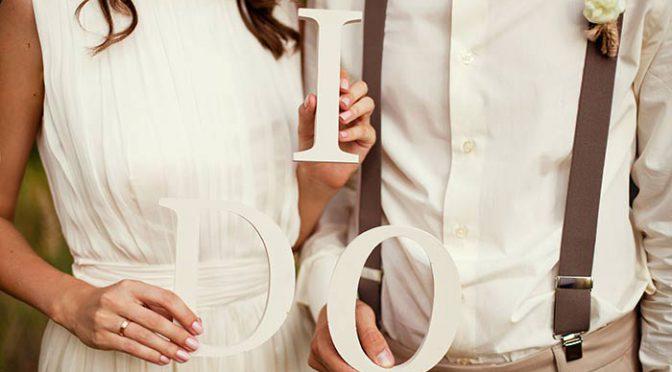 再婚の場合、結婚式どうする?オススメスタイル