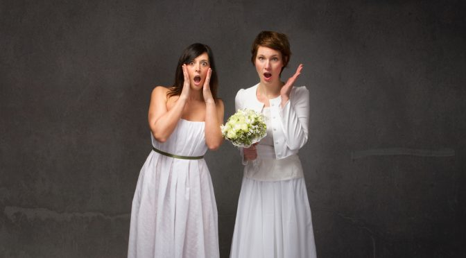 正直に言います!出席して残念だった結婚式ってこんな内容