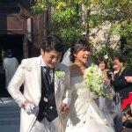 〈卒花さん結婚式レポ〉感謝とアイデアで彩られるサプライズの数々