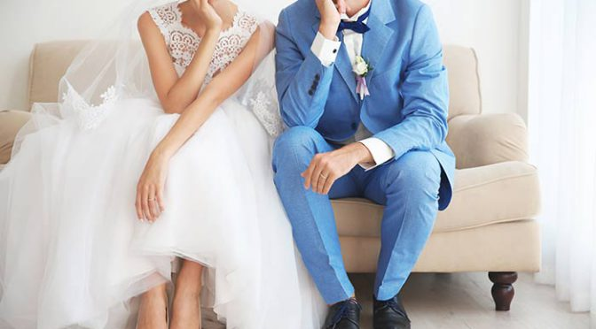 時代は変わってきた!結婚式ならではのNGがなくなってきてるってほんと?