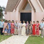 参加する側の気持ちを知っておこう。沖縄婚リゾートウェディング参加者のリアル意見