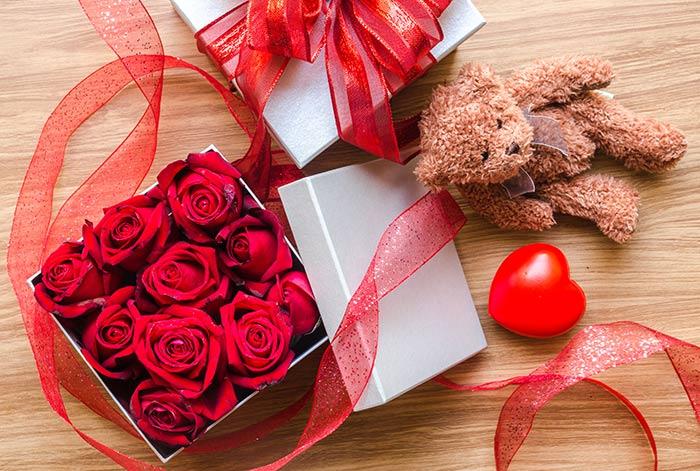 花束プラスアルファの両親プレゼント