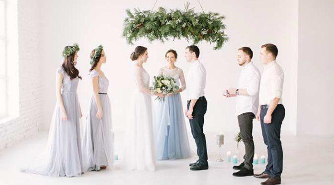 結婚の承認はゲスト!立会人の問いかけ文例~友人や両親編~