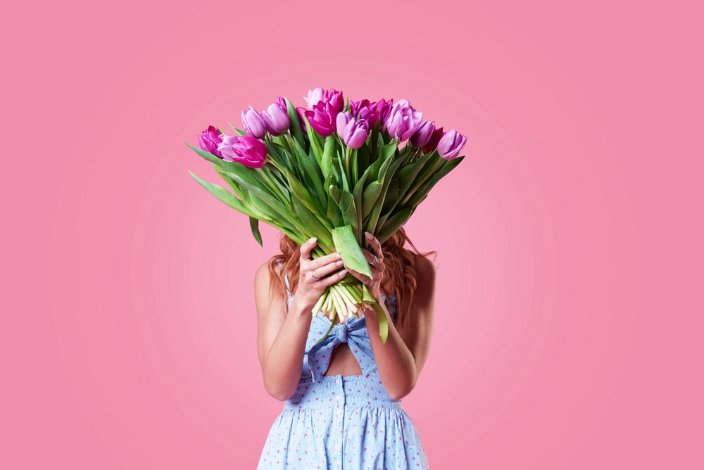 結婚式にお花アイテムはマスト