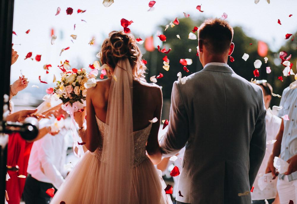 みんなに誓う結婚証明書