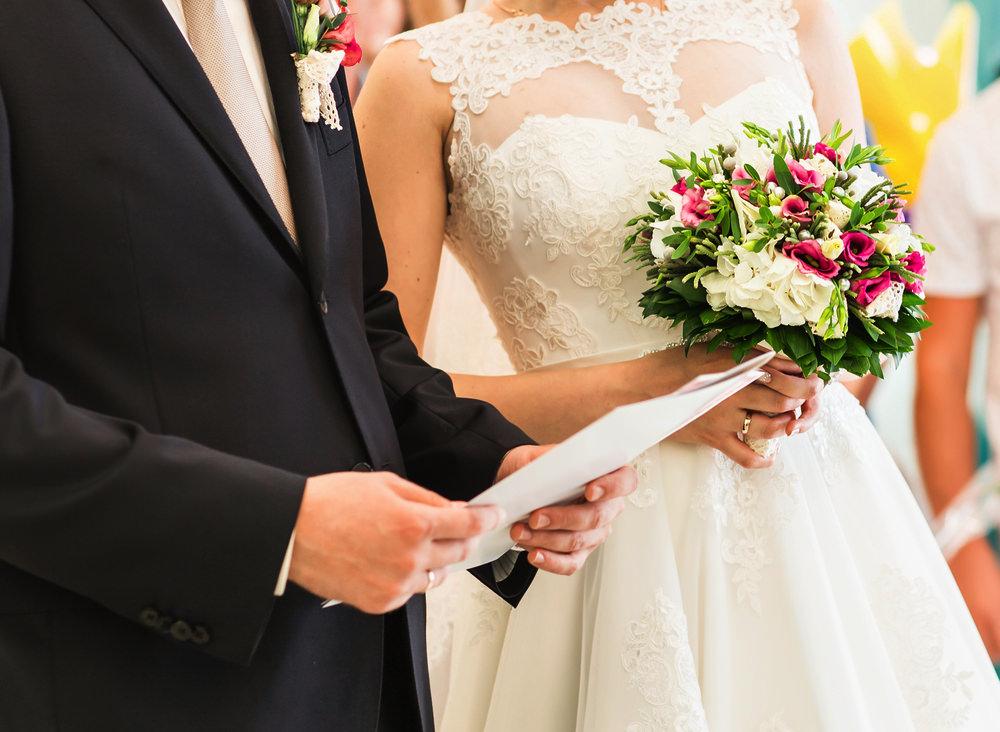 ゲストさんも見てる結婚証明書