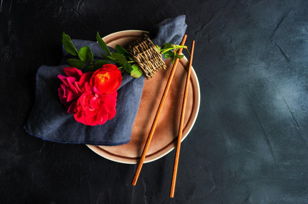 上質な夫婦箸で贈呈シーンに花を添えよう