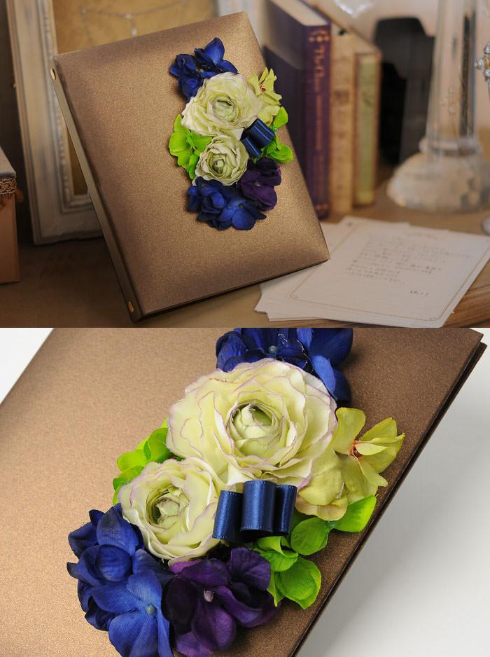 花嫁からの手紙/ブライズセット「ブライト」
