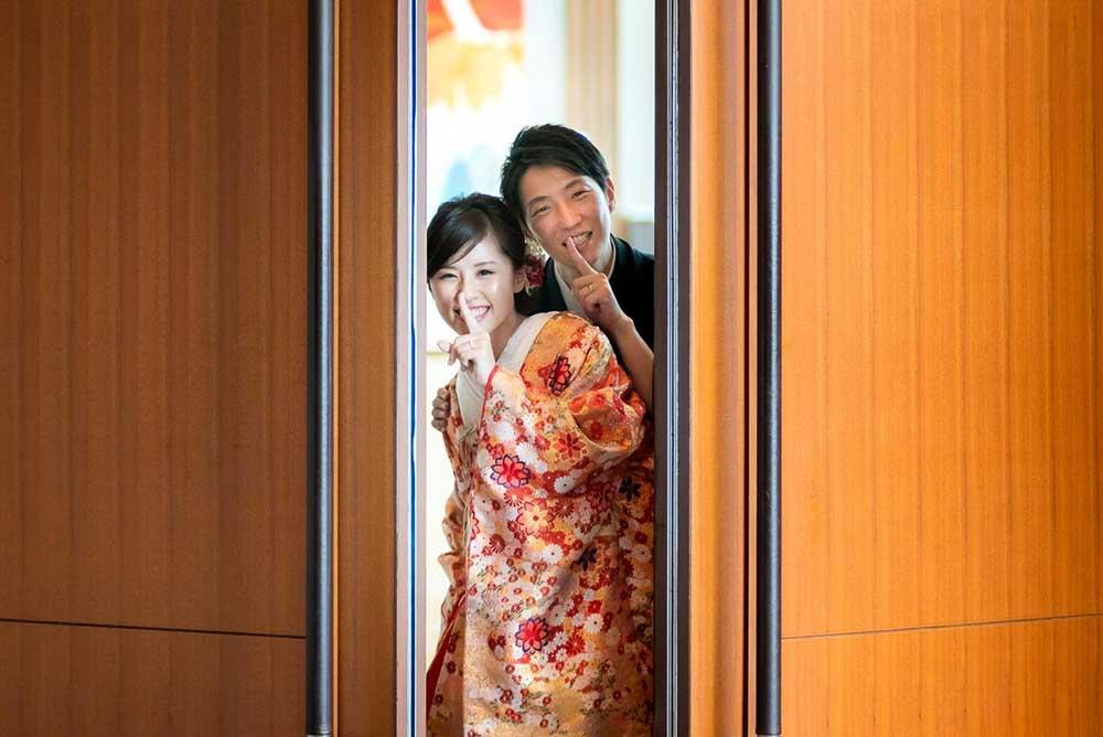卒花レポ201807パレスホテル東京