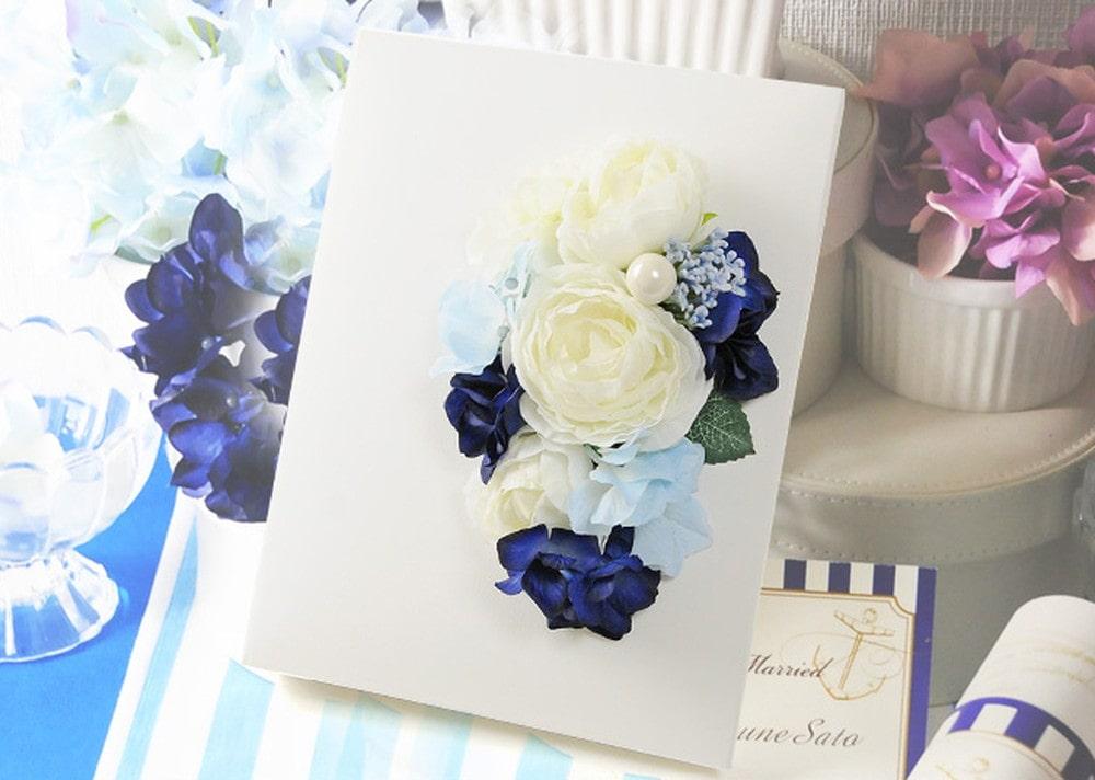 花嫁からの手紙/ブライズセット「フローラ」