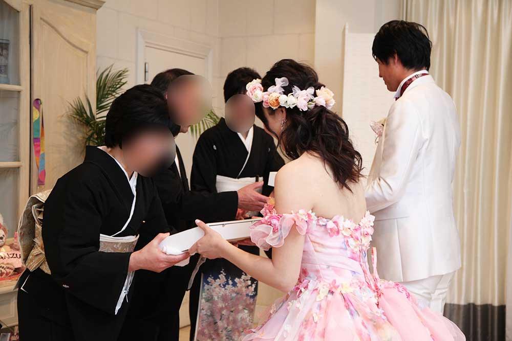 卒花レポAさま201903