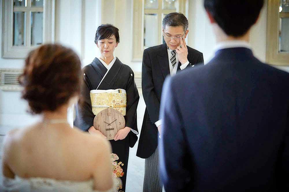 花嫁の手紙バースディプレート2
